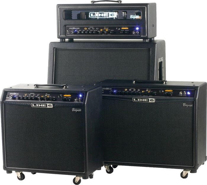 line 6 amplifiers heads and combos extreme guitars. Black Bedroom Furniture Sets. Home Design Ideas